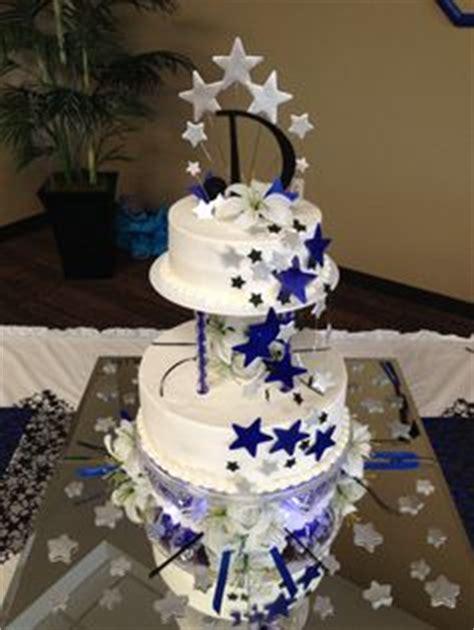 star themed quinceanera cakes invitaciones para xv a 241 os creativas y originales