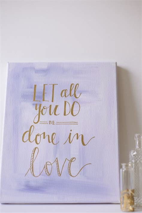 acrylic paint quotes acrylic paintings with lettering on canvas letters