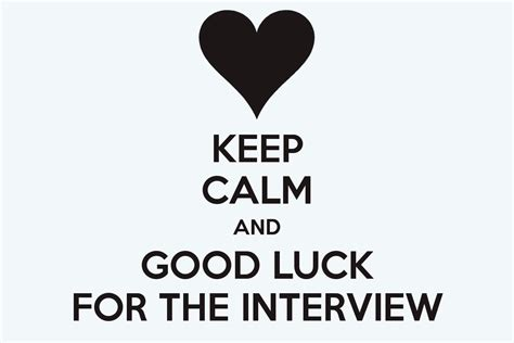 good luck job interview memes