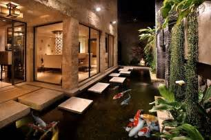 Water Features Backyard 10 Tips To Create An Asian Inspired Interior