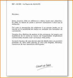 Exemple De Lettre Motivation Administration Lettre De Motivation Gestion Administration Lettre De Motivation 2017