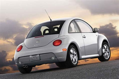 how cars work for dummies 2008 volkswagen new beetle security system volkswagen new beetle tdi 105 ann 233 e 2008