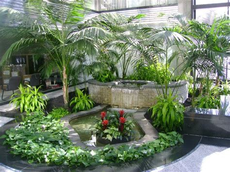 indoor landscaping envirogreenery plants interior plant portfolio