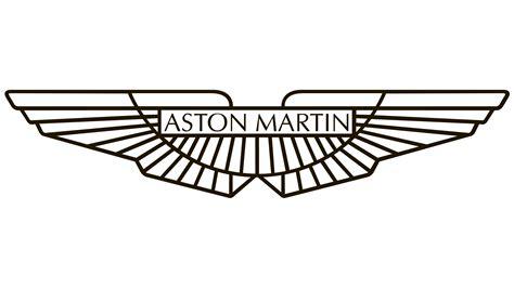 Aston Martin Symbol by Aston Martin Logo Aston Martin Zeichen Vektor