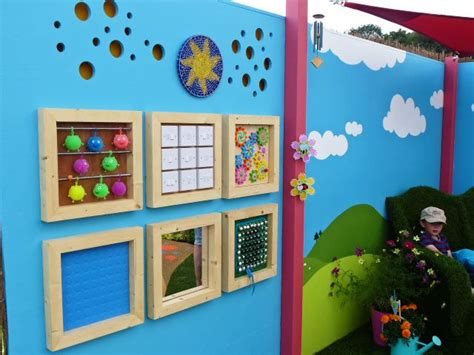 outdoor sensory wall panels google search sensory