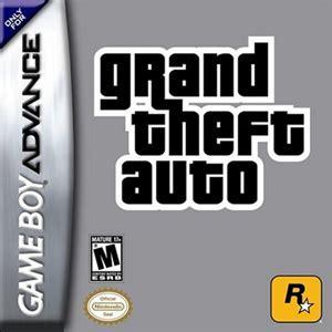 Tv Advance grand theft auto advance tv tropes
