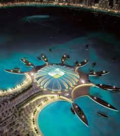 coupe du monde 2022 les stades futuristes du qatar