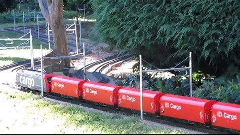 treni da giardino ferrovia da giardino lgb piko