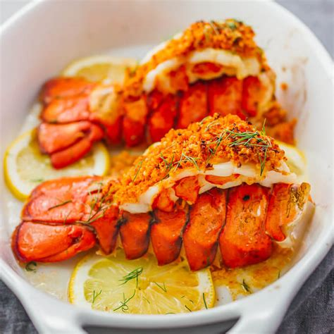 how to cook lobster tails perfectly each time savory tooth