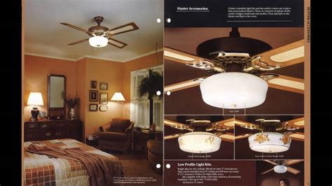 Ceiling Fan Catalogue by Ceiling Fan Catalog From 1982