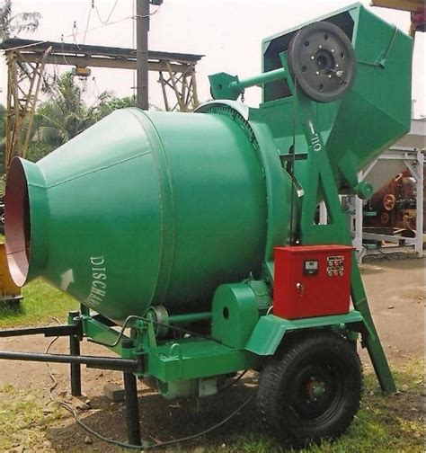 Mesin Molen Beton beton molen product pt sumber mesin raya