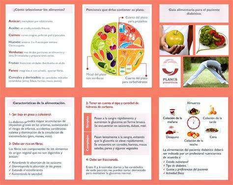 los alimentos  diabeticos  comer  la diabetes tipo