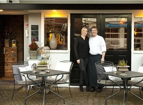 baron cuisine restaurant le baron castricum restaurant reviews phone