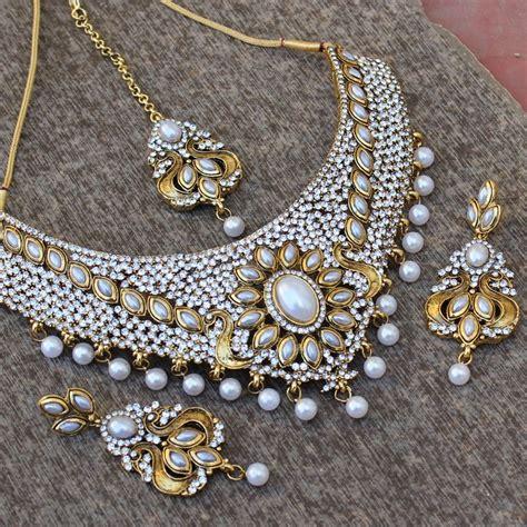 Sahila Set 1680 best indian bridal jewelry images on