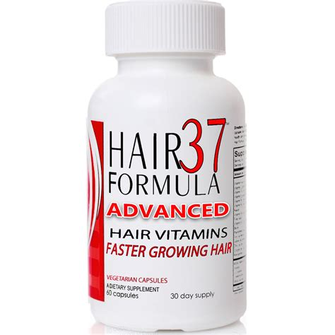 hair growth supplements for revita locks hair formula 37 advanced 1 mo supply 60 capsules vitamins