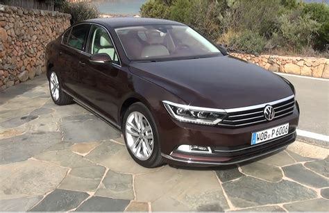 volkswagen passat tsi 2015 yeni 2015 vw passat 1 4 tsi 150 hp act test s 252 r 252 ş 252 youtube