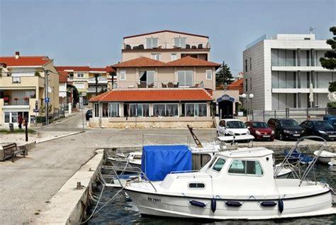 Hotel Delfin Zadar Croatia Europe pansion delfin zadar croatia hotel reviews tripadvisor