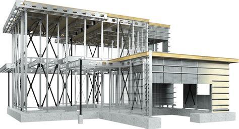 Our Unique Home Building Technology   BONE Structure