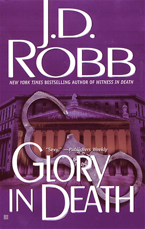 J D Robb In in in book 2 by j d robb