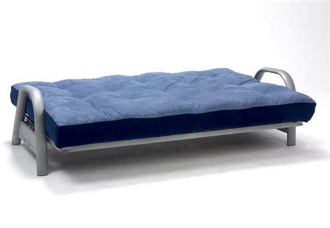 metro futon sofa bed metro 3 seat clic clac futon sofa bed