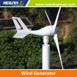 china best wind turbine for home use 800w wind generator