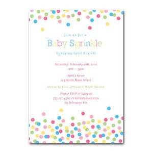 Sprinkle Invitations Templates by Search Results For Free Baby Shower Invitation Template