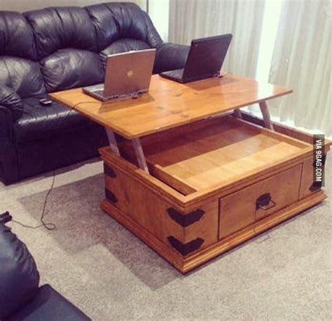 Coffee Table Laptop 25 Best Ideas About Laptop Table On Pinterest Diy Laptop Stand Pipe Diy Projects And Cheap