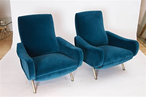 Reclining Chairs Sale by Marco Zanuso Reclining Chairs For Sale At 1stdibs