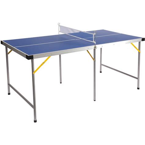Folding Table Tennis Table How To Build A Ping Pong Table Decorative Table Decoration