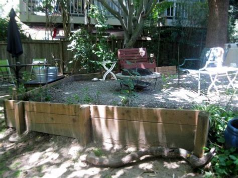 how to level a backyard how to level a backyard with a slope 28 images