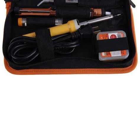 Jakemy Primary Diy Welding Soldering Iron Kit Jm P04 jakemy jm p04 primary multifunctional diy welding soldering tool set alex nld