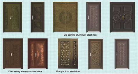 Compound Door by Compound Material Doors Yeu Shyang Steel Industry Co Ltd