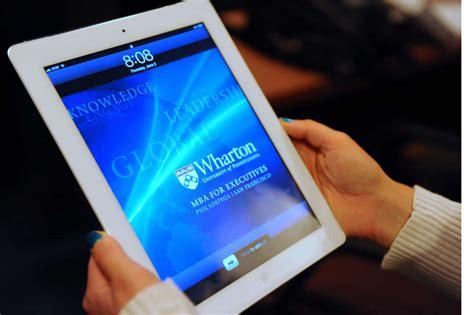 Wharton Mba Coursera by Wharton Offers Year Mba Courses Through