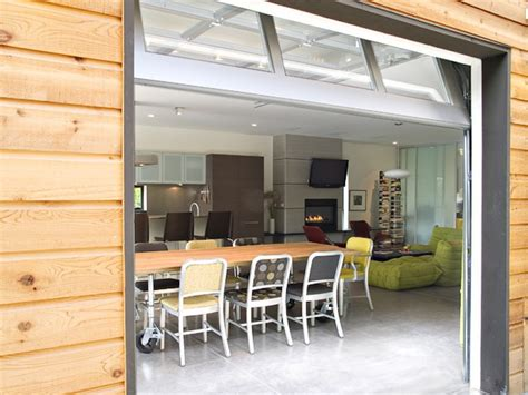 garages with living space 20 cool living spaces inside of garages
