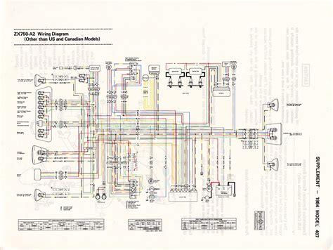 it wiring the kz gpz shop manual 1980 1984