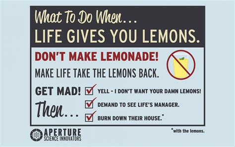 life   lemons funny quotes quotesgram