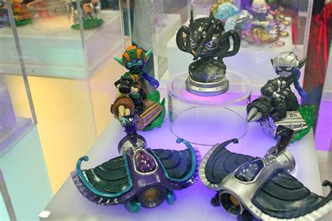Kaos Sdcc sdcc 2015 skylanders superchargers edition is coming reactor