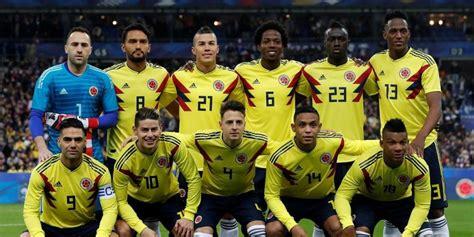 imagenes animadas seleccion colombia c 243 mo jug 243 colombia contra francia en partido amistoso