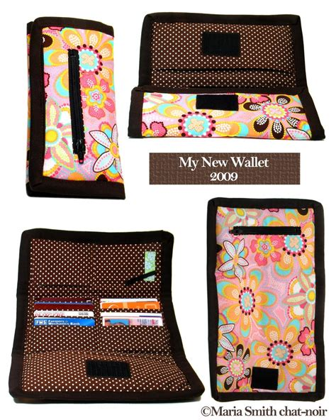 A New Way To Wallet From Dbclay by New Wallet 2009 By Chat Noir On Deviantart