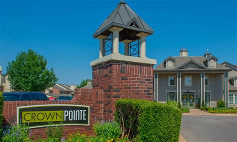 Apartment Complexes In Nw Okc Apartments In Northwest Oklahoma City Ok Crown Pointe