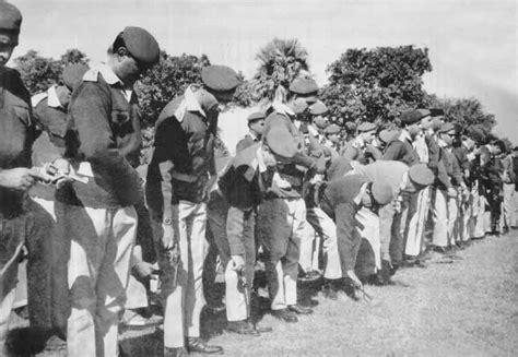 1971 pakistan civil war 1971 surrender of pakistani troops 187 indian defence review