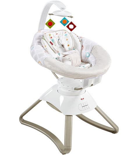 fisher price seats fisher price soothing motions baby seat