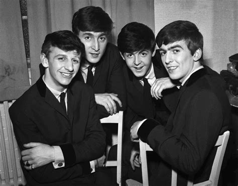 The Beatles 5 5 reasons why college students the beatles the