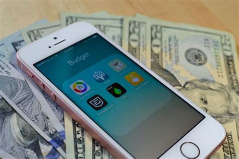 budgeting apps  iphone imore
