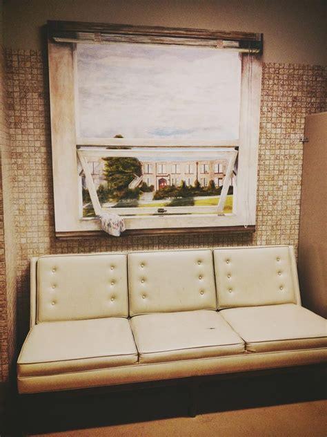 como decorar un salon sin ventanas c 243 mo crear nuevas ventanas sin hacer reformas en casa