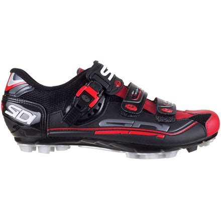 5 mountain bike shoes sidi dominator fit shoes s competitive cyclist