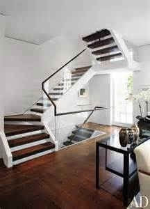 Modern Design Staircase Modern Staircase Hallway By Jacobsen Architecture By Architectural Digest Ad Designfile Home