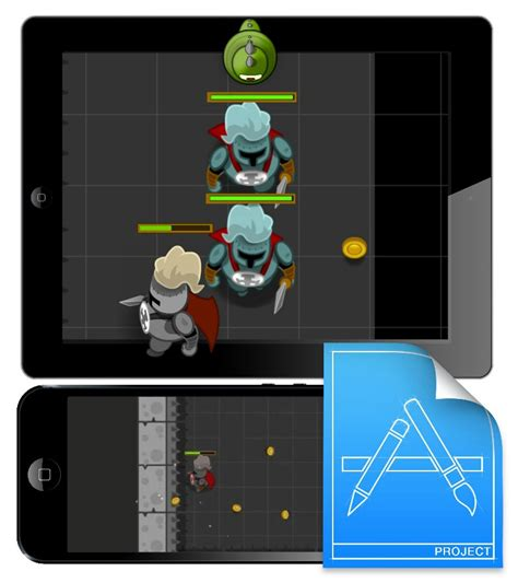 sle xcode game project role playing games with sprite kit video tutorials