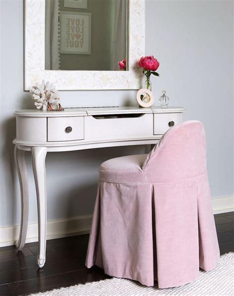 Girls Vanities For Bedroom | phoebe s quot big girl quot room vanity tables stools and vanities