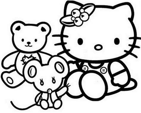 imagenes kitty para imprimir dibujos de hello kitty para imprimir gratis